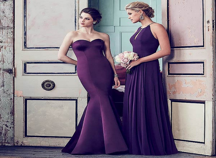 6 Tips You Ought To Know When Choosing Formal Dresses For Bridesmaids