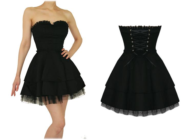 How To Choose An ideal Little Black Dress